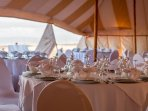 Tented Camp Morocco