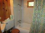Tub-Shower