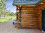 Snow Goose Cabin