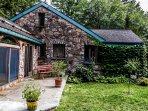 Babbling Brook Cottages