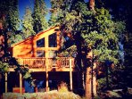 Beautiful, Cozy, Family Cabin near Breckenridge