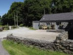 Barn Conversion close to the sea, mountains and wo