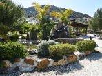 Sierra Gorda Communal Gardens