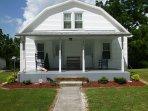 Grandma's Farm House
