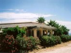 CASA DEL MAR, 1-bedroom, 1-bath villa, 20-steps to beach