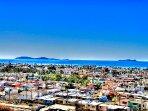 CÅSÅ Del SØL «Oceanviewsº to Coronado & San Diego≈