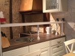 A kitchen that really works!