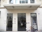Flat for 4 persons in the Marais area. Near Beaubourg.
