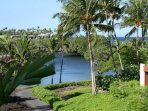 Beautiful 1 BR / 2 BA Oceanview Mauna Lani Condo