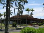 Palm Villas Spa & Fitness Center