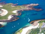 Skiber - Isles of Scilly