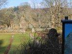 Kilmorie Chapel near Loch Fyne