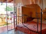 Xalteva Balcony Suite