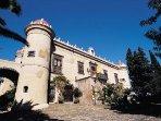castello San Marco Calatabiano