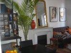 Grand Appartement rue Félix Faure 2mn Palais et Plage