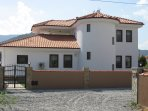 Villa Scotville in Dalyan is a substantial detached villa.