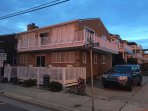 Longport, New Jersey -Beautiful Views on exclusive