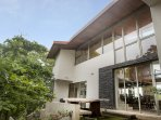 Modern design, Casa Brisas del Mar