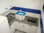 Cocina apartamento estudio nº 41   Nº Registro (2015/1753)