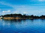 Riserva Naturale dello Stagnone-Mozia