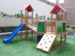Children area.