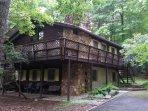 Abercrombies Inn the Woods®