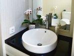 Bathroom Sink for Bedroom 3