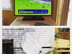 UK satellite TV with Sky HD