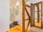 The Double Bedroom Suite
