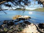 Island of Lastovo