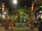 The Temple of the Tooth (Sri Dalada Maligawa) - 5km from River Valley Residence