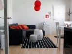#livingroom #sofa #showroomhotel