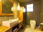 Bedroom #7 Bathroom.