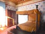 queen bedroom four