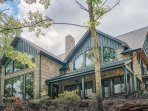 Beautiful, custom home with gorgeous details