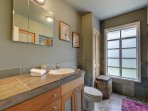 Full Downstairs Bath
