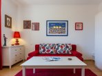 Reed Room - Living Room.