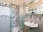 Second Bedroom Bathroom