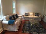 Lake Simcoe direct waterfront luxury cottage