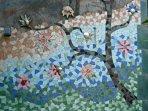 Villa: Mosaic.