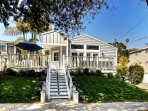 Your Dana Point cottage home awaits, just minutes from the harbor!