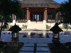 Exotic Beachfront Villa With Pool SUP, Fish, Kayak