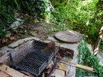 The Barbecue Area