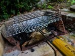 The Barbecue Equipment