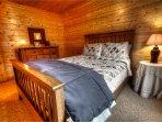 Guest bedroom 2 upstairs