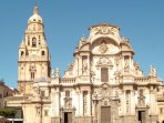Magnificent Spanish Cathedral
