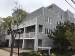 Beach Views -2 Bedroom, 2 full baths, Sleeps 6