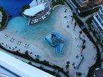 Aerial View - Kids Beach