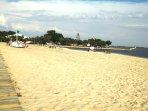 Playa do Bico