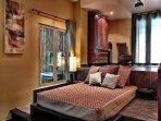 Bedroom 6- Main level